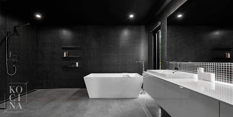 projet salle de bain clé en main
