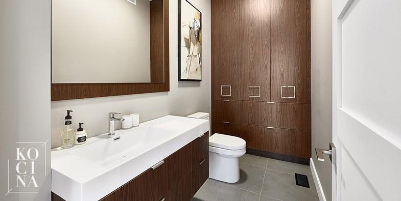 design salle de bain sur mesure